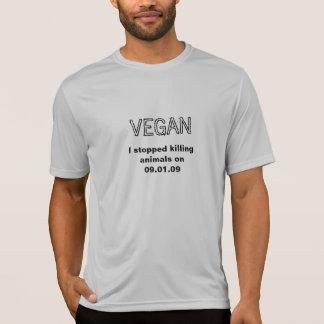 Stop killing animals tshirt