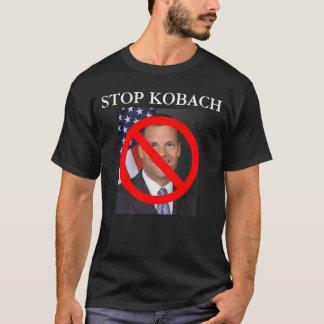 Stop Kobach T-Shirt