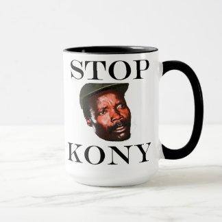 STOP KONY 2012 Mug