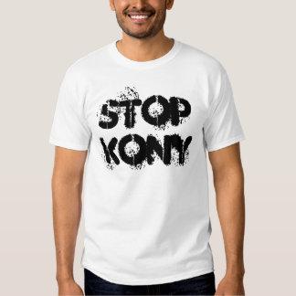 Stop Kony T Shirt