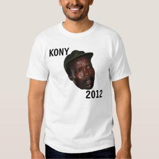 Stop Kony T-shirts