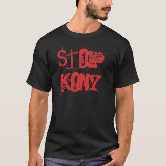 Stop Kony Uganda T-Shirt