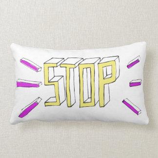 Stop Lumbar Cushion