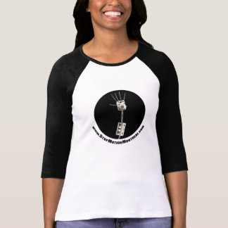 Stop Motion Montreal Armature Hand T-Shirt