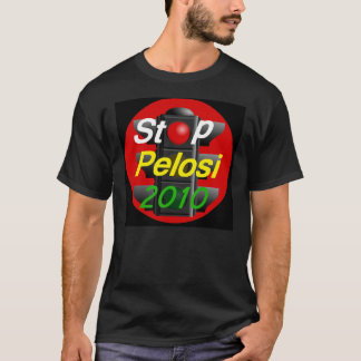 STOP Nancy Pelosi T-Shirt