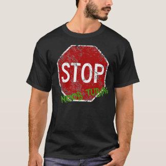 Stop Noob Tubing T-Shirt