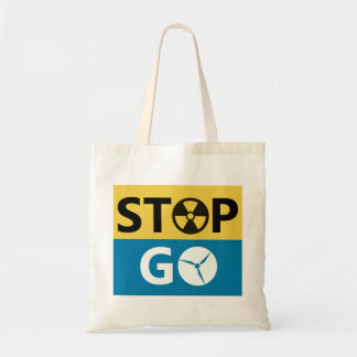 Stop Nuclear Bag