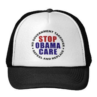 Stop Obamacare Cap
