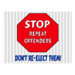 Stop Repeat Offenders