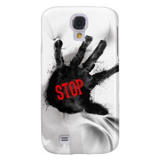 Stop Samsung Galaxy S4 Cases