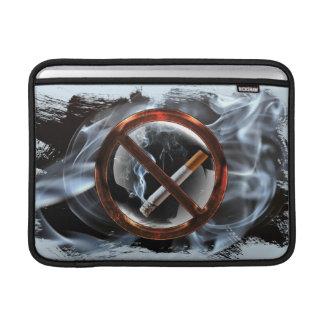 Stop Smoking MacBook Sleeve