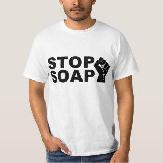 Stop SOAP T-Shirt