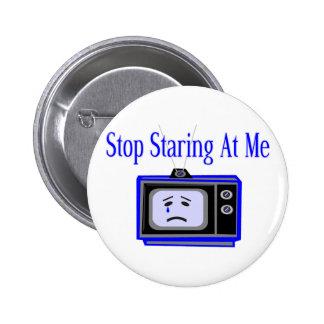Stop Staring Pins
