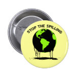 STOP THE SPILLING BUTTON