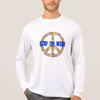 Stop The Wars T-Shirt
