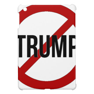 Stop Trump Cover For The iPad Mini
