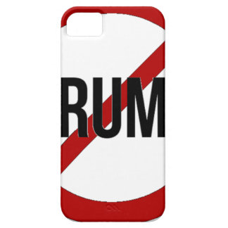 Stop Trump iPhone 5 Cover