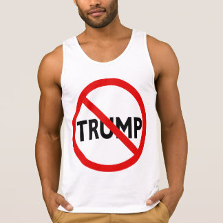 Stop Trump Singlet