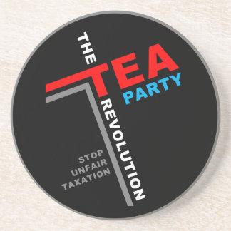 Stop Unfair Taxation Coasters