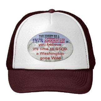 stop washington gone wild cap