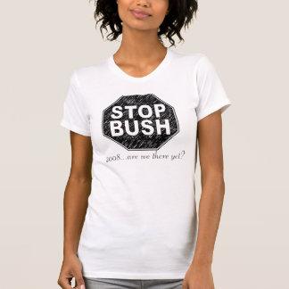STOPbush Tee Shirt