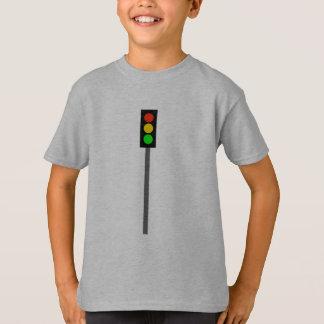 Stoplight on Pole T-Shirt