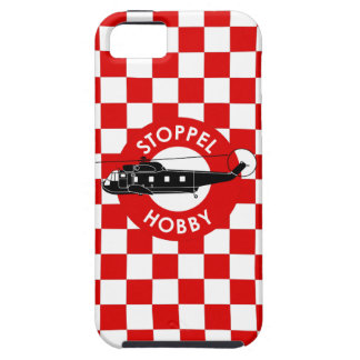 Stoppel Hobby Tough iPhone 5 Case