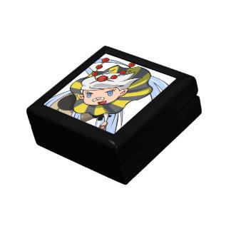 Stopping permission! Empty tsu Kazetarou English Gift Box