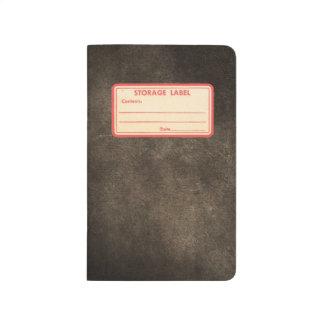 Storage Journal