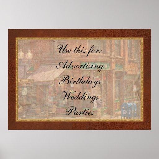 Store - Albany, NY -  The Bayou Print
