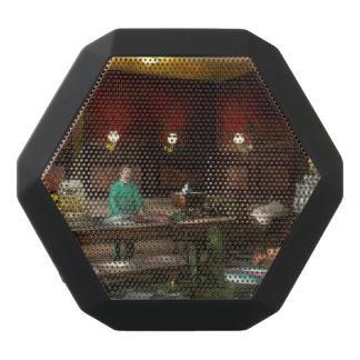 STORE - FISH - C. Lindenberg Hollieferont Black Boombot Rex Bluetooth Speaker