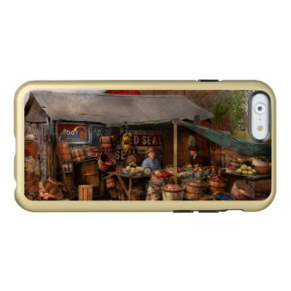 Store - Fruit - Grand dad's fruit stand 1939 Incipio Feather® Shine iPhone 6 Case