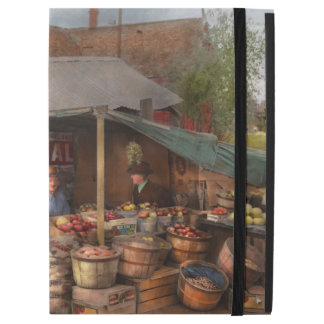 "Store - Fruit - Grand dad's fruit stand 1939 iPad Pro 12.9"" Case"