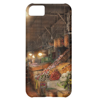 Store - Grocery - The first superstore 1922 iPhone 5C Case