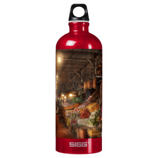 Store - Grocery - The first superstore 1922 Water Bottle