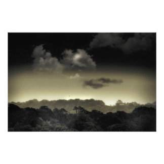 Stored in the Cloud Photo Print