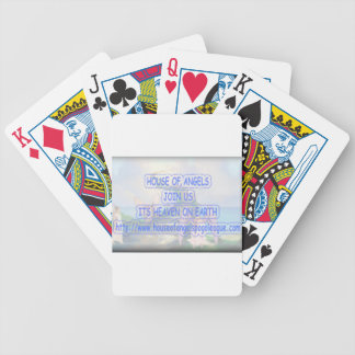 storeimage bicycle playing cards