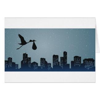 Stork Card
