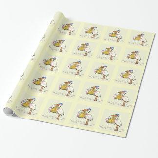 Stork Delivery Designer Baby