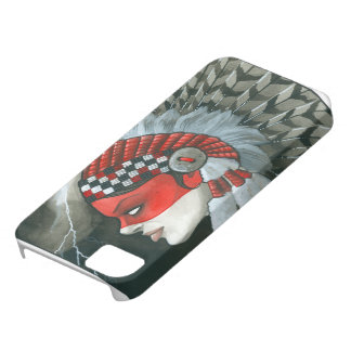 """Storm 1885"" Barely There iPhone 5 Case"