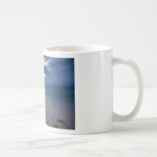 Storm Approaching Miami Beach Coffee Mug