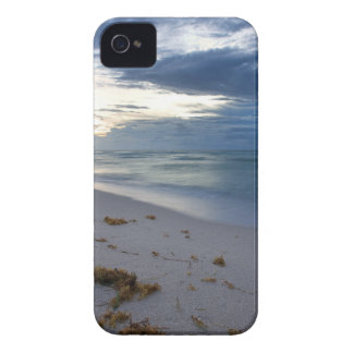 Storm Approaching Miami Beach iPhone 4 Case-Mate Case