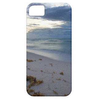 Storm Approaching Miami Beach iPhone 5 Cover