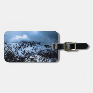 Storm Brewin' Luggage Tag
