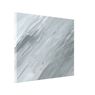 """Storm"" Canvas Print"