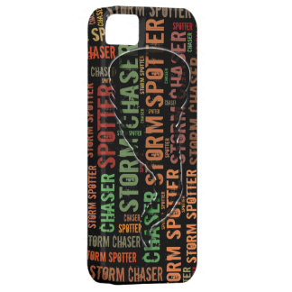 Storm Chaser Barely There iPhone 5 Case