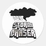 Storm Chaser Sticker