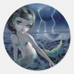 """Storm Chaser"" Sticker"