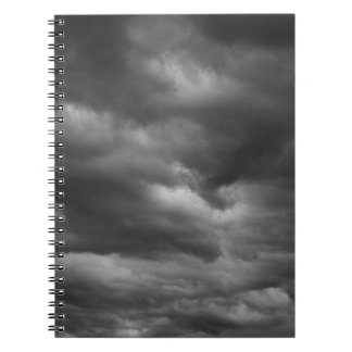 STORM CLOUDS 1 NOTEBOOKS