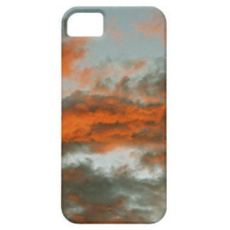 storm clouds iPhone 5 cases